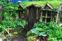 Gardens / by Kelly Littlefield Boren