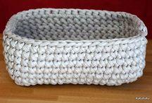 pletení - ostatní
