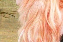 Hair / So many choices.  / by Leigh Crumbley