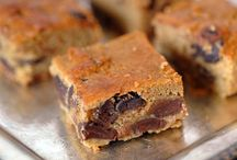 Paleo Bread & Bars / by Allergy Free Vintage Cookery