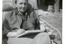 GEORGIE O'KEEFFE