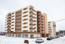 Urban Residence / Apartamente noi Brasov