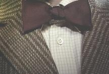 How men should dress. / by Olivia Howe