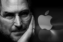 Apple   Steve Jobs / Changing the world   Apple   Steve Jobs.