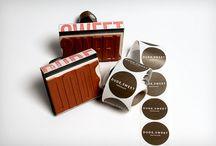 Packagings / by Elisa Winata