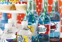 Birthday Party Ideas / by Mardi Gras Outlet