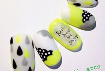 Lovely, fun or cute nails!
