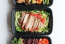 Box food