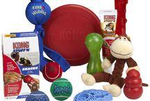 Juguetes perrunos / Los mejores juguetes para nuestros mejores amigos :-)
