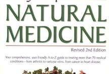 Nutrition & Alterative Medicine / I am a Nutritionist and alternative medicine practitioner. Some of the articles of interest I run across I will pin here, although some may be a bit esoteric. / by Dru Nichols