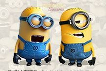Frases minions