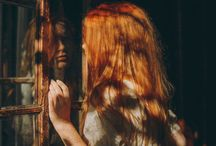 ‹ INSPIRATIONAL (stories) • redheads ›