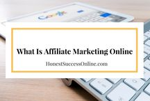 Affiliate Marketing for Beginners - Make Money Online / Learn more about the most popular ways to earn passive income online