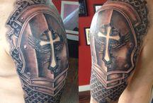 Tatuagens ideias
