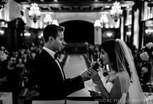 Jewish Weddings / Jewish Wedding Celebrations