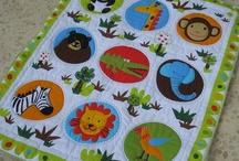 Quilts 7 / by Linda Fenn