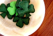 St. Patrick's Day Crafts / by The Crafty Crow