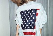 USA mood