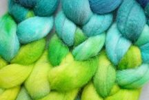 Ovilab Yarns - The Experimental Collection