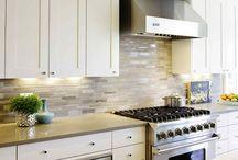 KITCHEN Daydreams / Kitchen designs that inspire me