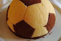 Fussball / Wilden Kerle Geburtstag