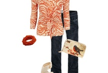 My Style / Things I'd wear if I had the money and the figure!