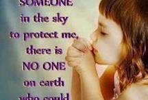 My God, My Father, My Saviour