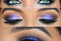 Love that Look (makeup trends)