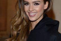 JESSICA ALBA  ACTRESS