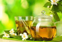 8 Surprising Benefits of Green Tea
