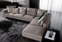 MACDONALD FURNITURE / by Kelly Deck Design