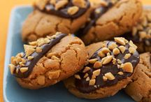 Recipes - Biscuits and Cookies / Brilliant biscuits and cookies; recipes of all sorts