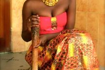 African Aesthetic