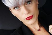 Pixie Hair / Latest pixie hairstyles and haircuts for 2017 2018