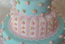 Cake of Dreams