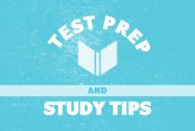 Test Prep and Study Tips / TOEFL, IELTS and test prep tips for international students studying in the US.