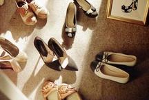 Shoes! / by Maire Wigington