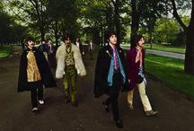 The Beatles d. 18 Maj 1967 ♥✌