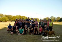 Spartan Training / Are you running the Spartan Race?   Whether you're a seasoned obstacle race runner or a newbie tackling your first event - we have the perfect training program for you!  Click the link below for more info:  http://www.dangerouslyfit.com.au/df-elite/spartan-race-training/