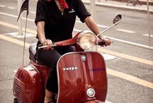 Μηχανές  -  Μότο ποδήλατα