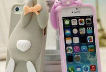 iPhone Carcasas