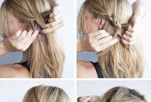 Haj és smink