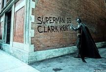 Batman / by Janelle Kay<3