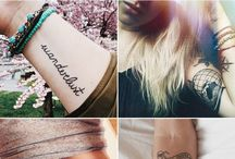 «Tattoos»