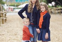 family pictures / by Nicole Sidders