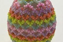 Rękodzieło - koraliki