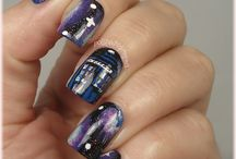 Challenge Your Nail Art July 2014