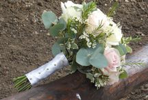 Wedding arrangements / Flower arrangements