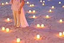 beach wedding ideas for Taleia