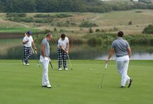Members Wyder Cup 2014 / Members Competition played on both Heritage (doubles) and International (singles)